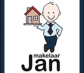 Makelaarskantoor uit Leiden
